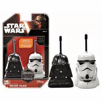 Walkie Talkie Star Wars Handie Mejor Precio!!
