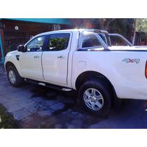Ford Ranger Xlt 4x4 2013