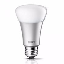 Ampolleta Philips Hue Control Wi Fi 10 W Blanco Color E27
