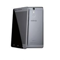 Infinix Hot S 5.2 13+8mpx 16+3ram Dual Huella Gris Msi