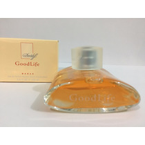Perfume Good Life De Z. Davidoff, Mujer, Edp 100ml. Spray.