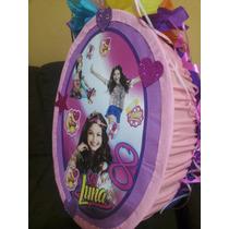 Piñatas Soy Luna, Campanita, Minnie, Sofia, Frozen, Peppa