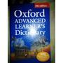 Livro Oxford Advanced Learner