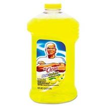 Mr. Clean Multi-superficies Antibacterial Líquido Limpiador-