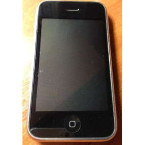 Apple Iphone 3g 8gb - Precio Único!
