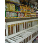 Gondola De Parede Farmacia/ Pet-shop/descartaveis