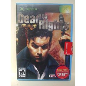 Xbox Dead To Rights Castlevania