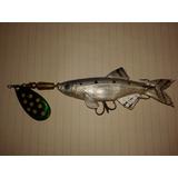 Señuelo Big Pep ´s Fish 16cm Customización Nacional Envios