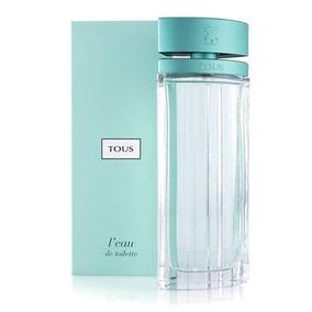 Perfume En Tester Tous De 90ml. Solo Originales