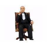 Boneco Vito Corleone The Godfather Poderoso Chefão Sd Toys