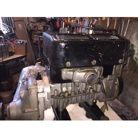 Motor Ultraleve, Ultraleve Trike, Rotax 503 1 Carburador