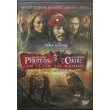 Susaeta2010 Dvd Piratas Del Caribe En El Fin Del Mundo