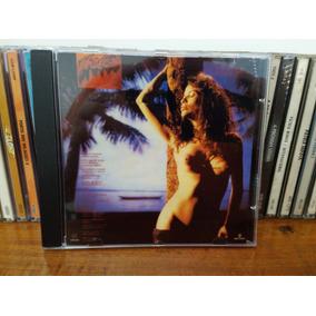 Cd Tieta Volume 1 Ou Volume 2 - Cdmusicclub - 1989