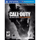 Call Of Duty Ps Vita. Entrega Inmediata