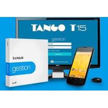 Software Tango Gestion Plus T15