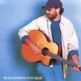 Juan Luis Guerra Ni Es Lo Mismo Ni Es Igual