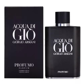 Perfume Aqua Di Gio Profumo 125 Ml,caballero