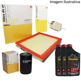 Kit Revisão Fiat Strada Fire 1.4 8v Mpi Flex 2006/2013