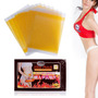 Slim Patch Emagrecedor Kit C/ 120 Adesivos + Frete Vc Linda