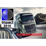 Catálogo Eletrônico De Peças E Serv. Volvo Impact 2016 Full