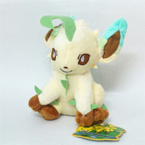 Pelucia Natureza Brinquedos E Hobbies - Eevee Pokemon