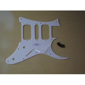 Escudo Pickguard Ibanez Grg 250 Branco