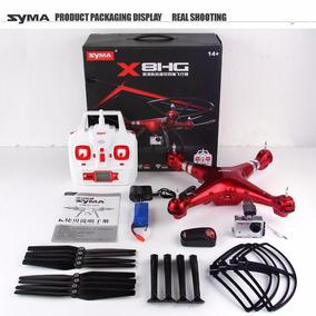 Drone Syma X8hg Câmera 8mp Pronta Entrega