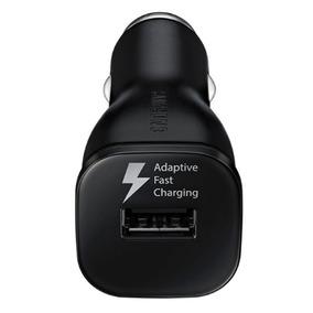Cargador Universal Rapida Carga Auto Acce Samsung