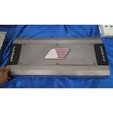 Amplificador Orion Hcca D5000 Spl Mtx Kicker Jl Audio Mmats