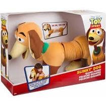 Slinky Dog Peluche Gigante Estira 90 Cm Toy Story
