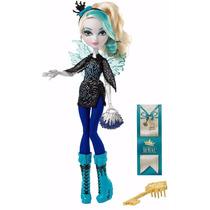 Ever After High Bonecas Royal Faybelle Thorn - Mattel