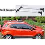 Barras Originales Ford Ecosport Aluminio 2012 +
