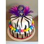 Torta De Cumpleaños Super Especiales La