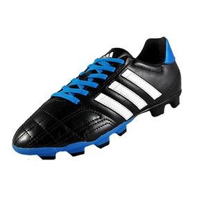 Zapatos adidas - Tacos Futbol. Juvenil 100% Originales