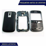 Blackberry Bold 9000 Producto: Carcasa Y Tapa