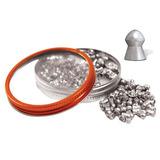 Balines Gamo Pba Platinum 4.5mm 125un