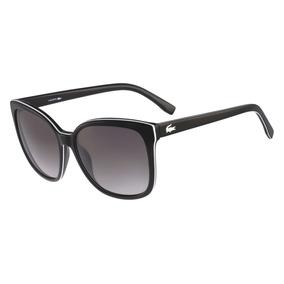 Gafas Solares Mujer Lacoste