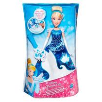 Cenicienta Vestido Magico Disney Princesa Hasbro