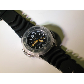 Protector Para Reloj De Buzo Seiko