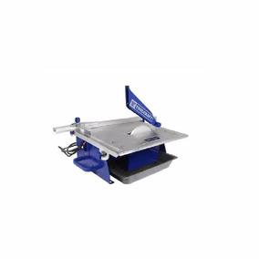 Cortadora De Azulejos De Mesa 7 , 3/4 Hp Toolcraft