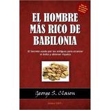 El Hombre Mas Rico De Babilonia - R1 *sk