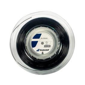 Corda Pro Xtreme 125 17- Rolo 200 Metros Preta