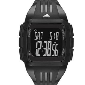 Relógio Masculino adidas Adp6090/8pn 50mm Pulseira Plástico