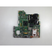 Placa Mãe Notebook Hp Pavilion Dv2000 Dv2670 Intel Funciona