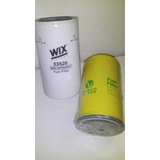 Filtro De Combustible Wix 33528 = 1r-0750 = P551740 = Bf7633