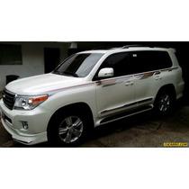Toyota Roraima Gx.r