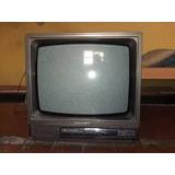 Tv 14 Grundig Satelital Funcionando Excelente Estado