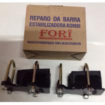Kit Da Barra Estabilizadora Kombi Todas