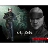 Metal Gear Solid 4 Guns Of The Patriots Ps3 Juegos Digitales