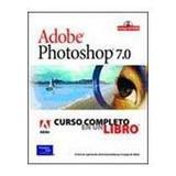 Photoshop 7.0 Curso Completo En Un Libro Adobe Envío Gratis